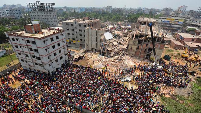relajarse recuperar colgante  CWS launches appeal for Bangladesh factory collapse survivors | unitenews