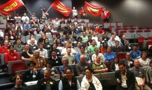 2012 Unite Conference